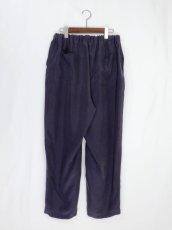画像3: URU [ウル] EASY  PANTS [NAVY]  (3)