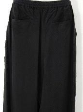 画像5: URU [ウル] EASY WIDE PANTS [BLACK]  (5)