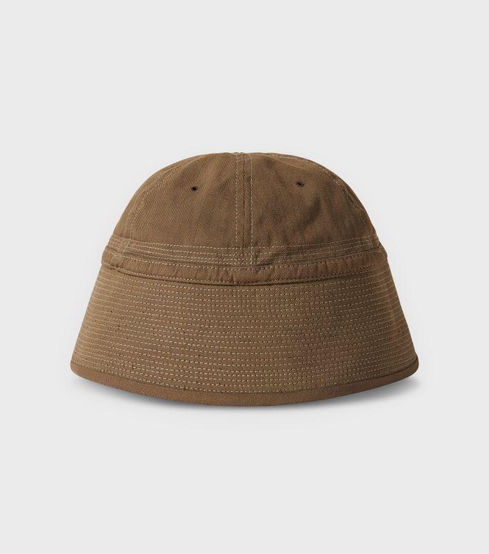 画像1: PHIGVEL [フィグベル] NAVAL HAT [V.Khaki] (1)